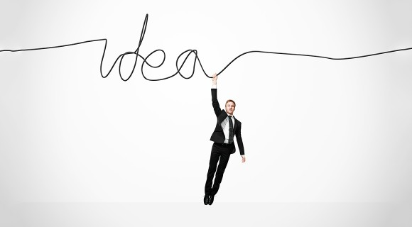 Ideas + Solutions = Success!