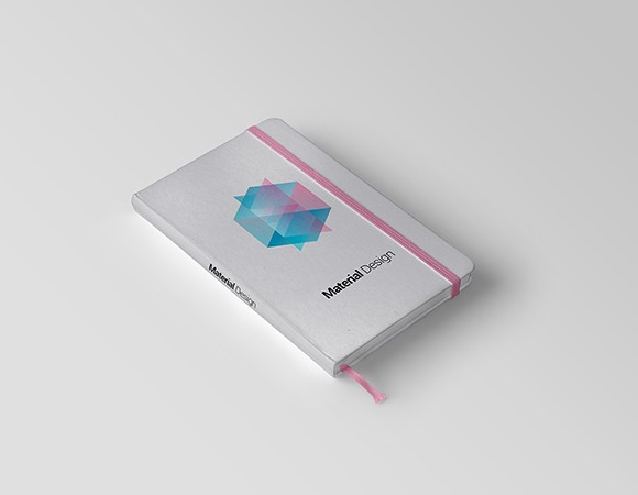 Material Notebook