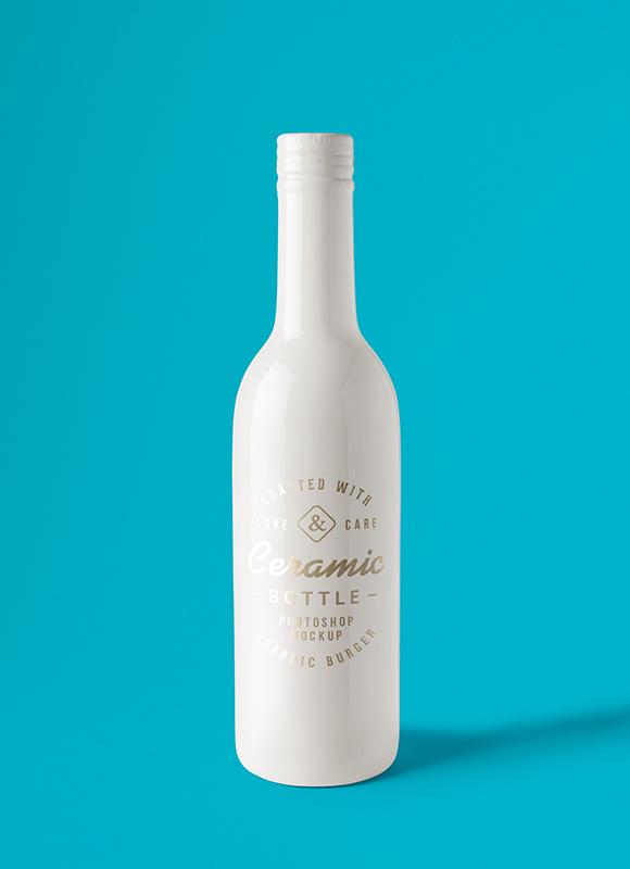 Creative Bottle